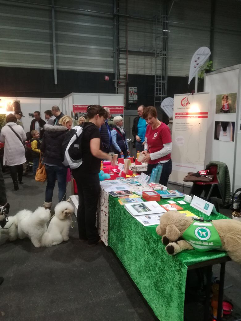 Messe in Oldenburg 2017